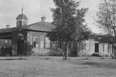 Трактир, сегодня часть музея Белинского - Чембар_трактир_3.jpg