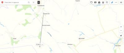 Чембарцы или люди как-то связанные с нашим городом и Чембарским уездом - Аршуковка.jpg